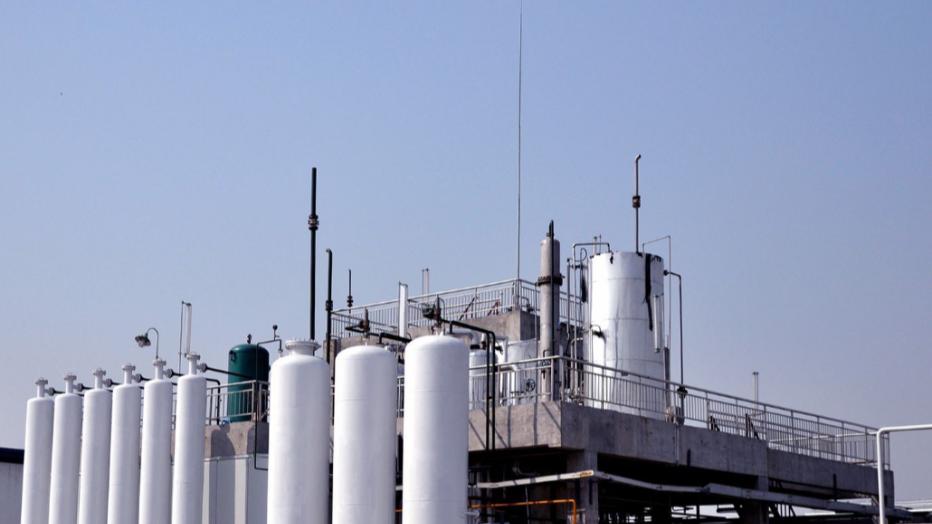 中兴溢德不锈钢在氯碱工业耐蚀材料应用