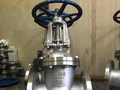 不锈钢应用   不锈钢闸阀的用途及材质