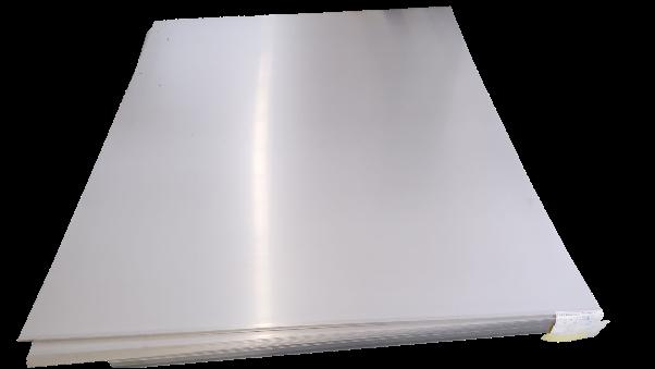 食品级304不锈钢板能被磁铁吸吗?