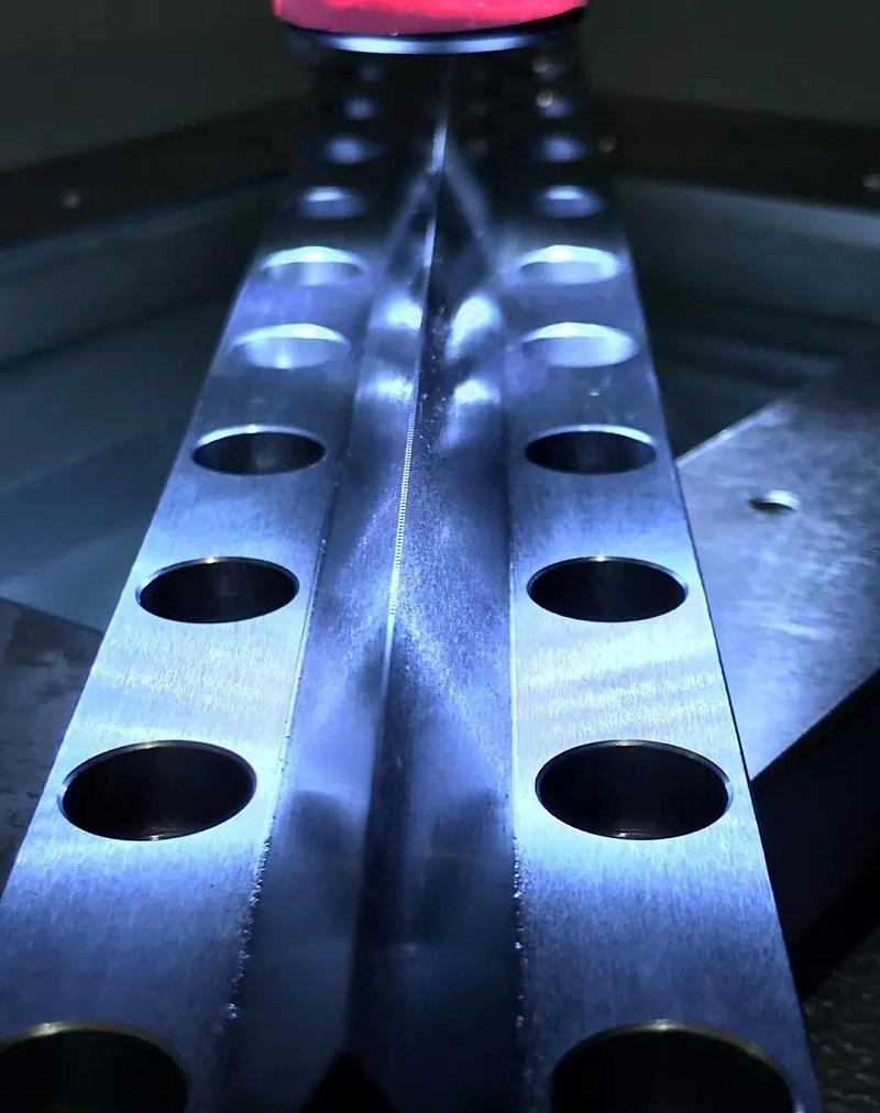 熔喷布生产用不锈钢喷丝板