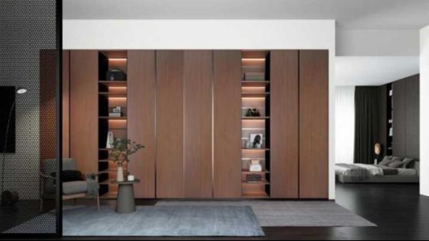 全屋304L不锈钢家具是否可行?