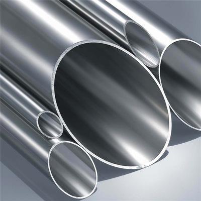 316L不锈钢管材