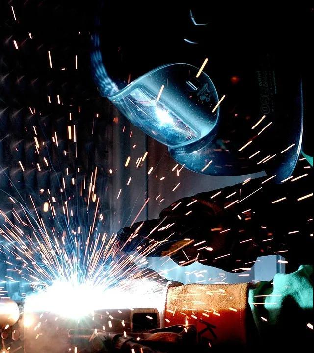 焊接不锈钢