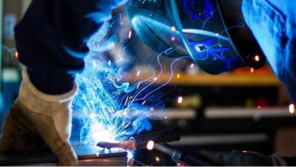 304L不锈钢焊缝要妥善处理,处理不当会造成重大损失