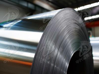 中兴溢德不锈钢行业动态 | 2020年不锈钢产量将保持2019年水平或微增