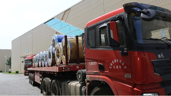 不锈钢运输科普贴|论木架的重要性