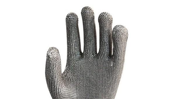 护手又防身的必备品—316L不锈钢手套无锡不锈钢手套厂家中兴溢德