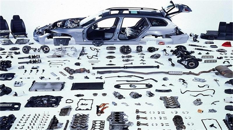 无锡中兴溢德—汽车配件厂