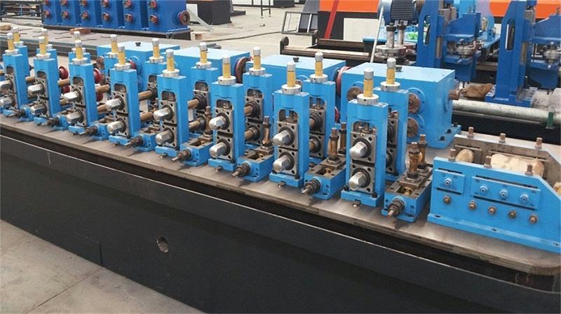 无锡中兴溢德—焊管厂