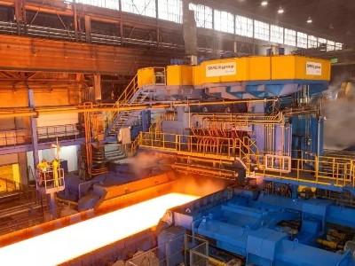 行业动态 | 太钢向西马克订购4.3米厚板轧机