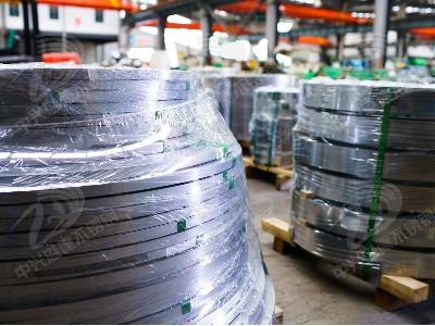 304L不锈钢厂家 | 不锈钢带的定义及冷热轧不锈钢带的区别