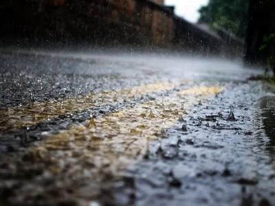 雨雨雨雨雨雨!快康康你的不锈钢有没有生锈?