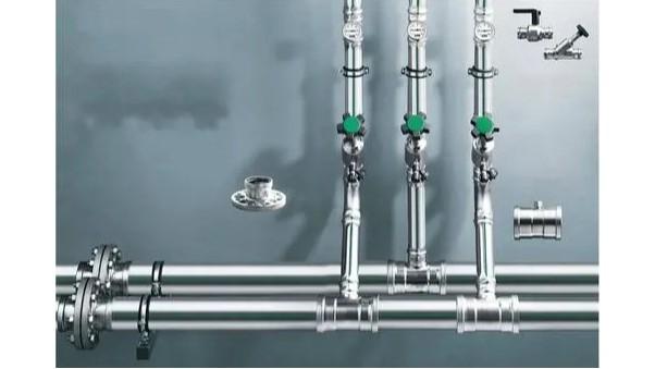 304L不锈钢水管在这些环境/条件如何选材?