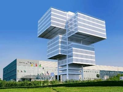 不锈钢芯板 | 注意!有人用304L不锈钢建起一栋楼了!