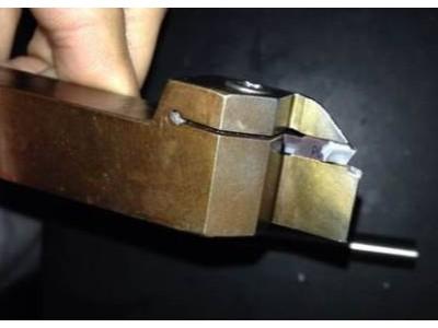 不锈钢加工技巧 | 304L不锈钢怎么搞,坏了两把刀了!