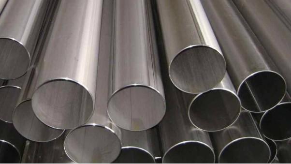无锡中兴溢德教你区分316L不锈钢焊管和不锈钢无缝管