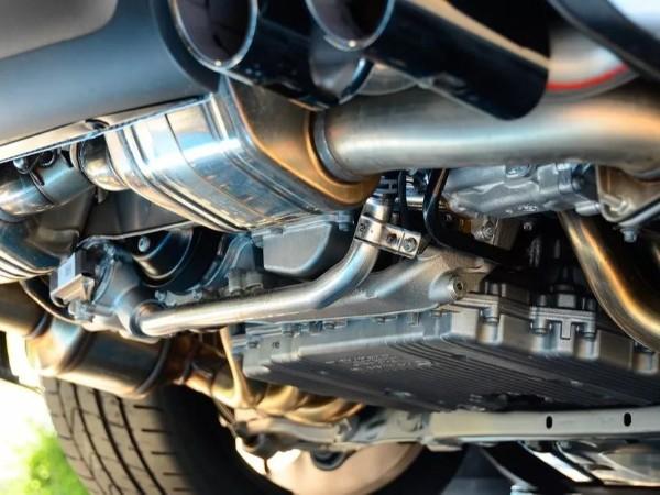 含铌铁素体304L不锈钢在汽车排气系统的应用前景