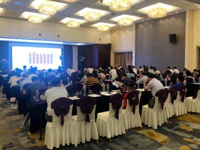 2020中国镍铬304L不锈钢产业市场及应用发展论坛圆满结束!