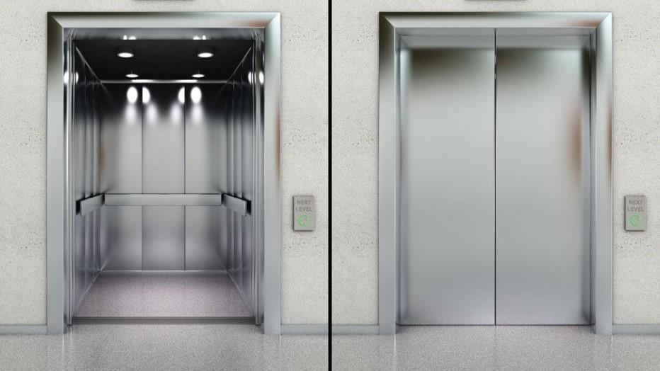 电梯装饰 认准中兴溢德