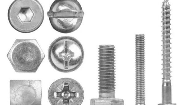 304L不锈钢螺丝发黑的原因及解决方法