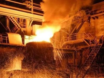 中冶京诚、德龙镍业签订100万吨304L不锈钢工程加热炉项目