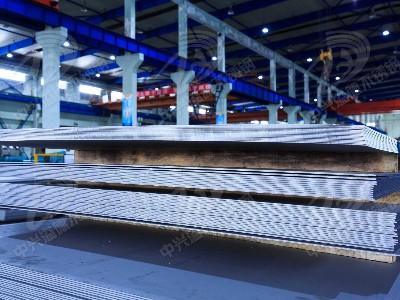 太钢70万吨/年4300mm不锈钢中厚板生产线改造升级于明年6月投产