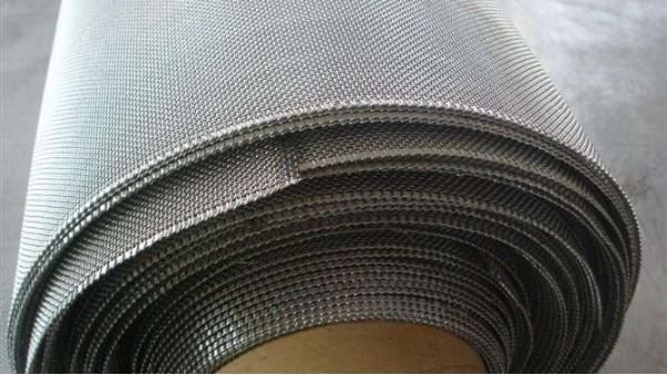 无锡中兴溢德告诉你不锈钢网都有哪些材质及应用范围