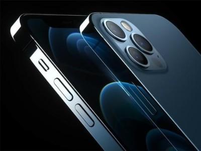 """iPhone12 Pro 10月23日发售 采用""""手术级别""""不锈钢"""