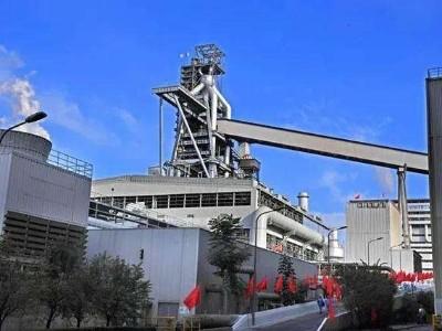 不锈钢行业动态 | 太钢五号高炉快速达产,日生铁产量超1万吨