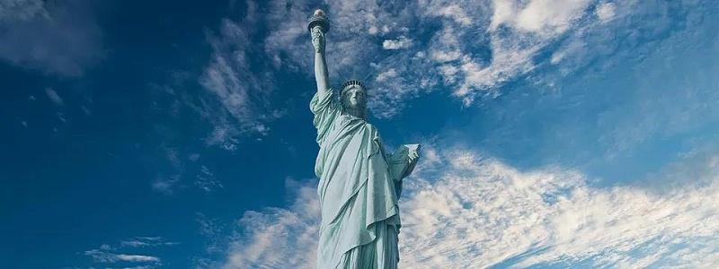 自由女神像-1