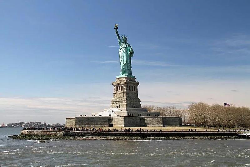 自由女神像-2