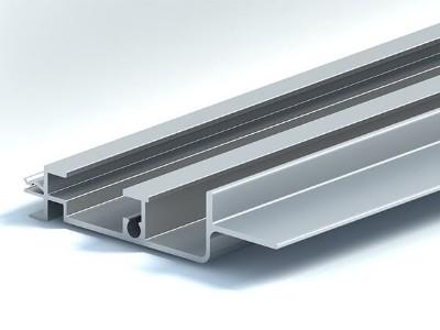 316L不锈钢型材