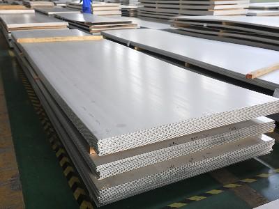 904L不锈钢热轧板