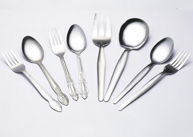不锈钢餐具-3