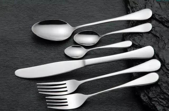 不锈钢餐具-2
