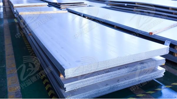 你知道304不锈钢板怎么退磁吗?无锡中兴溢德告诉你!