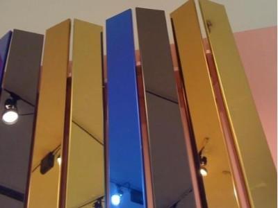 不锈钢304L彩板质量鉴别方法你知道吗?无锡中兴溢德告诉你!