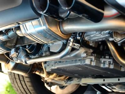 汽车制造业中这些零部件都少不了不锈钢