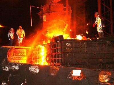 工信部:2020年1-5月份钢铁行业运行情况