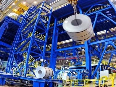 太钢:我国304L不锈钢板带类产品标准中超70%由公司主持或参与完成