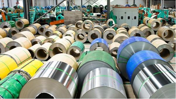 无锡中兴溢德厂家告诉您哪个材质是超低碳不锈钢?