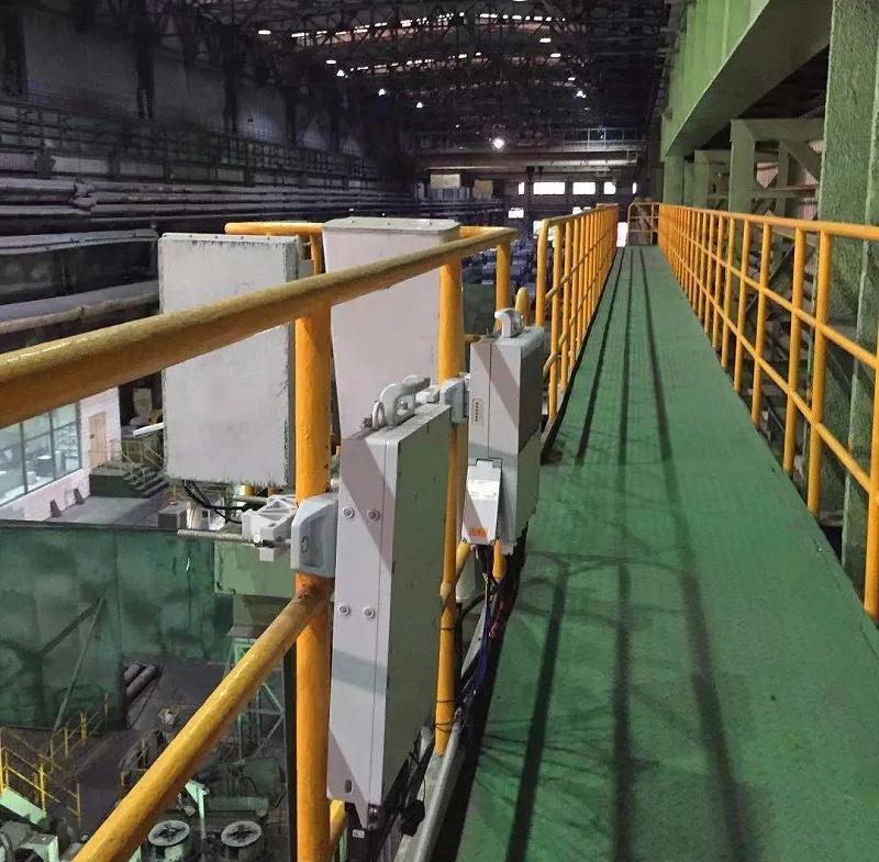 5G+智慧钢铁企业方案2