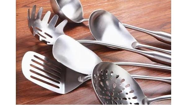 430不锈钢是食品级吗?