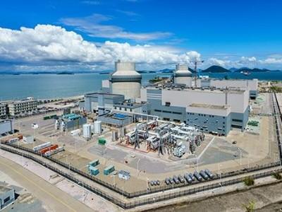 304L不锈钢在核电站的应用