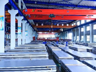 发改委同意德龙304L不锈钢二期列入全省钢铁重点项目库