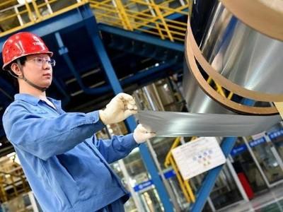 中国制造又火遍国外,手撕钢百万元1吨,老外也纷纷来抢购