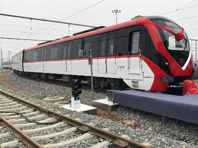 应用案例 | 常州地铁1号线列车扶手采用304L不锈钢
