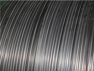 东北特钢主持制定的一项不锈钢盘条标准获国家批准