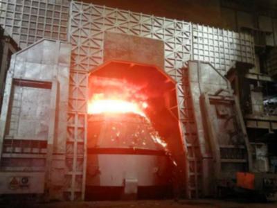 304L不锈钢 | 1549线中修、转炉大修完成 太钢系统检修有序推进