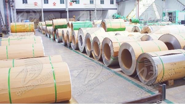 无锡中兴溢德告诉你2205双相钢不锈钢与316L不锈钢有何不同?